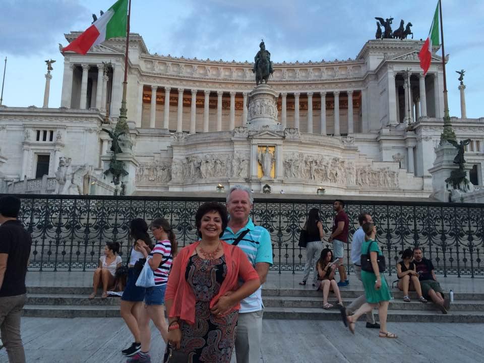 Ciao Tours Testimonials