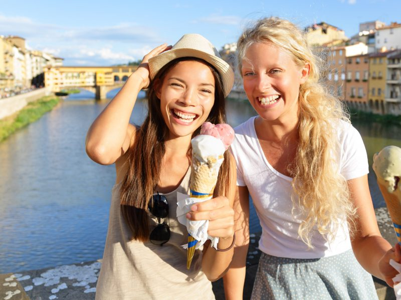 Ice Cream Florence
