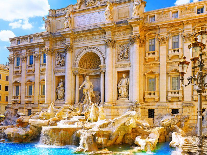 Rome Tuscany Cinque Terre Tour