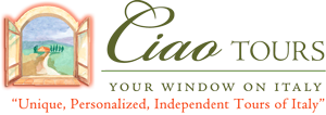 Ciao Tours - Your Window on Italy