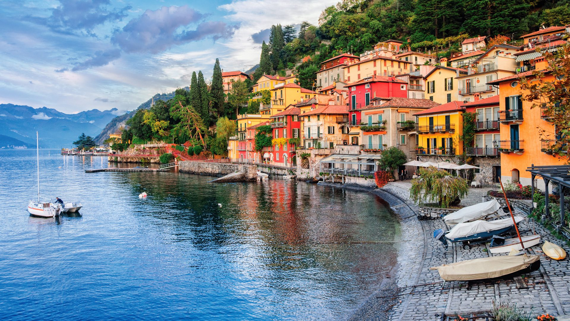 Ideal Classic Tour Of Italy Escorted Group Tour Ciao Tours