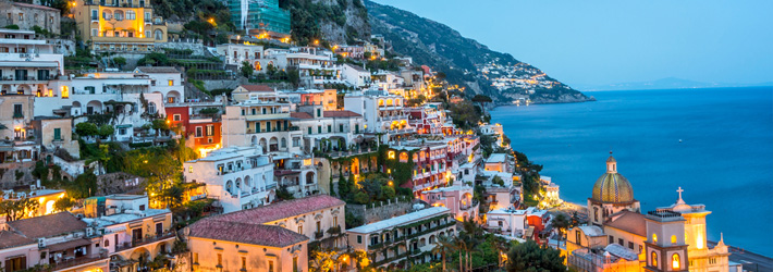 Amalfi Coast Slow Foods Tour